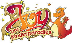 logo Joy kinderparadies
