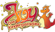 logo Joy kinderparadies s